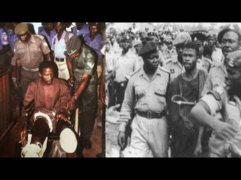 Top 10 Most Notorious Thieves In Nigeria