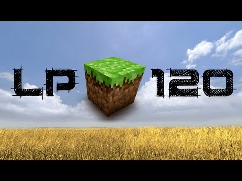 LP Minecraft  Folge 120  Daas es aan jedar waaß