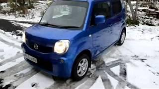 Nissan Moco 2012