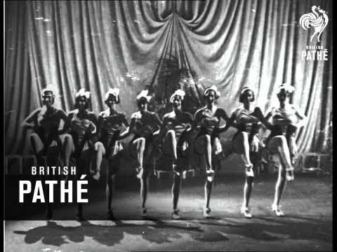 Chorus Girls (1934)
