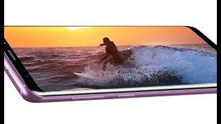 Samsung Galaxy S9+ SM G965F Lilac Purple - Test