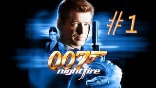 Прохождение James Bond 007:Nightfire [1]