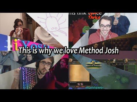 Joshpriest Banned