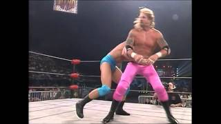 DDP Diamond Cutter To Alex Wright