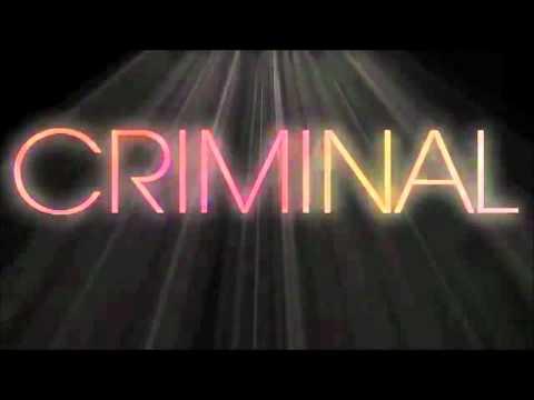 Britney Spears Criminal Ingilizce Altyazı Youtube
