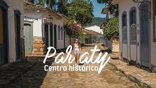 O que fazer em PARATY   História, casas charmosas e muita cultura!