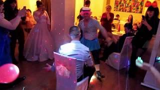 """Конкурс """"Выбор невест"""" на свадьбе 2019 тамада ведущая Мария"""
