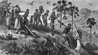 Black People Untelling the story of our history