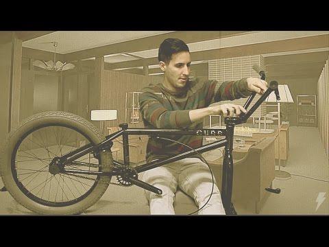 Dan's Comp PSA: How-To Assemble a Complete Bike