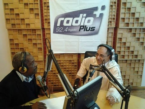 Akhtab - Assays on Radio Plus