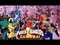 Power Rangers Samurai - Sigla + Link Episodi
