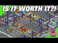 Production Line Review In 3 Minutes