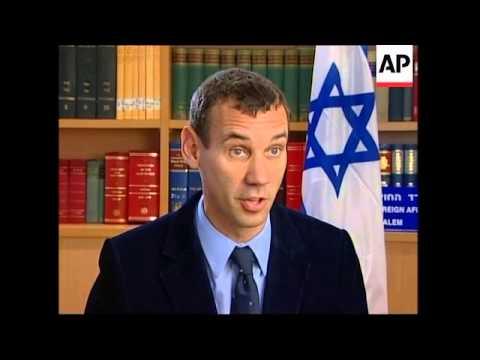 Israeli army kills three Egyptian soldiers along Gaza border; Israeli reax