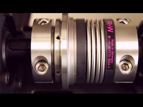 R+W: Understanding safety couplings