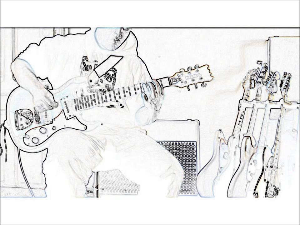 Vox Guitar S