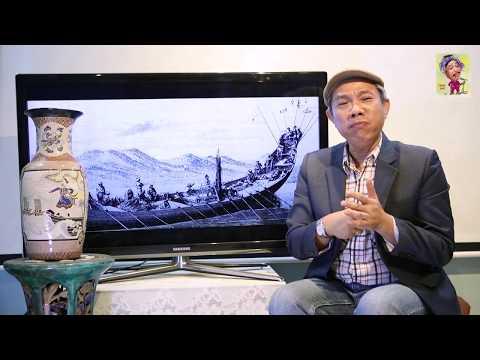 Trung Dân - Cảm nghĩ về mối quan hệ Việt Nam và Hoa Kỳ
