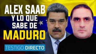 Alex Saab y los negocios turbios con Nicolás Maduro - Testigo Directo