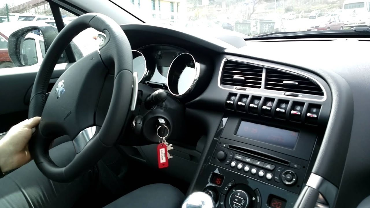 peugeot 3008 e hdi test drive by nokia 808 pureview youtube. Black Bedroom Furniture Sets. Home Design Ideas
