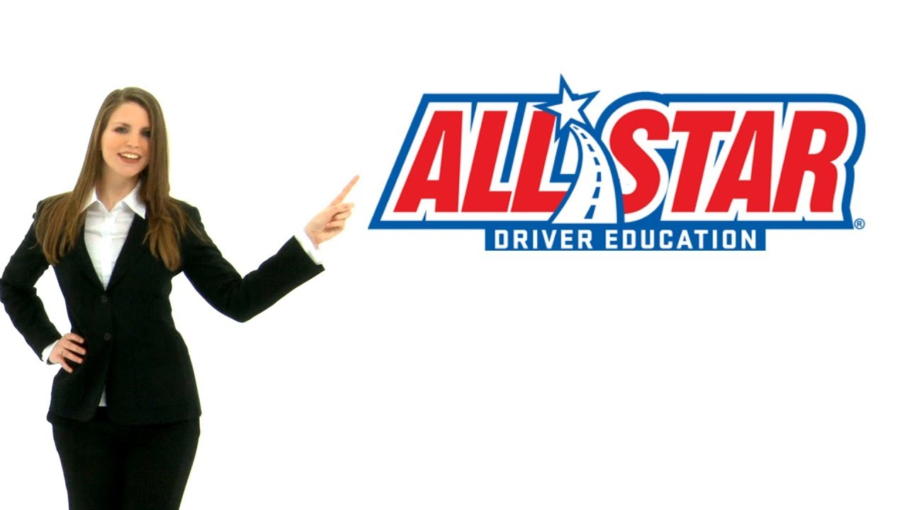 All Star Driver Education >> All Star Driver Education Franchise Opportunity Youtube