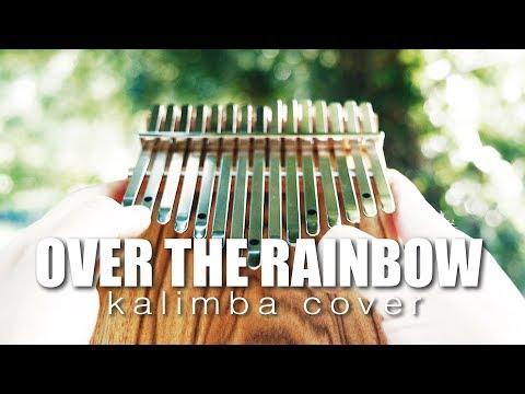 Somewhere over the rainbow (kalimba cover)