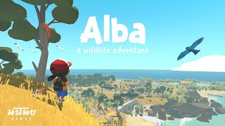 Alba: a Wildlife Adventure - Gameplay Trailer