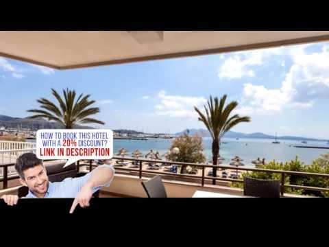 Seafront Marina Apartment, Port de Pollença, Spain - HD review
