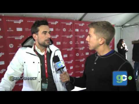 Director Alexandre Moors on Sundance Film 'Blue Caprice' | genConnect