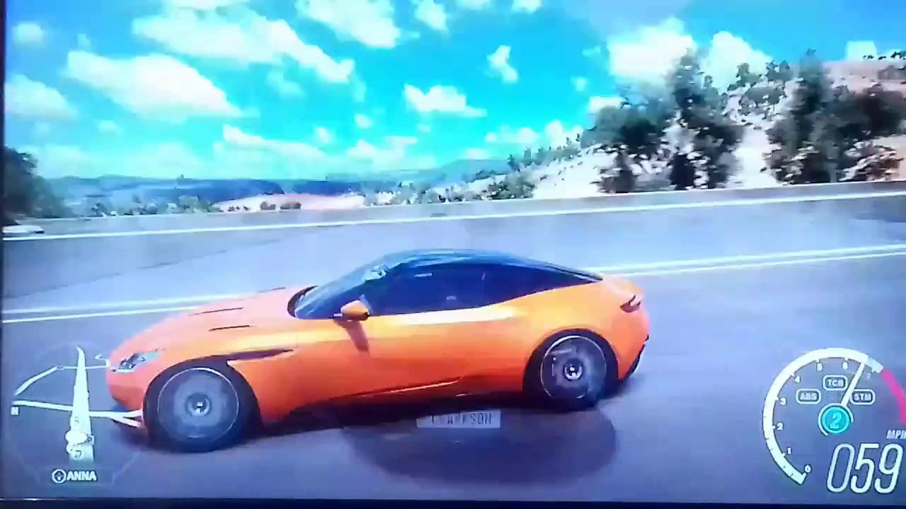 Grand Tour Episode 2 Jeremy Clarkson So Aston Martin Db11 Finally Out Youtube