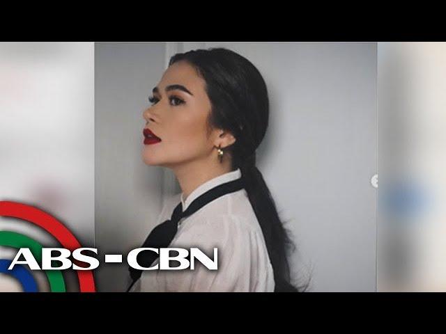 UKG: Bela Padilla nagkonsepto ng bagong proyekto para sa kapamilya network