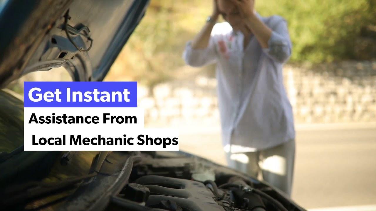 Nearest Mechanic Shop >> Local Automotive Repair Shops
