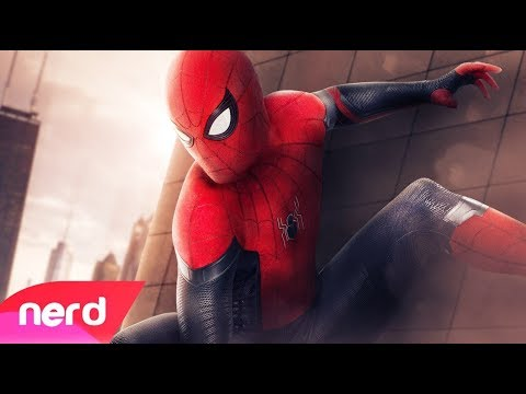 Spider-Man: Far From Home Song  One That Got Away  by NerdOut Un Soundtrack