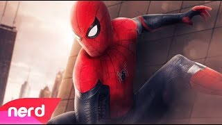 Spider-Man: Far From Home Song | One That Got Away | by #NerdOut (Unofficial Soundtrack)