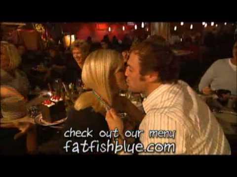 Fat Fish Blue & Funny Bone Comedy Club Toledo