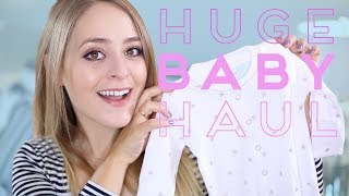 Big Baby & Maternity HAUL! | Fleur De Force