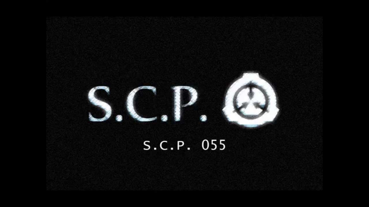 Scp 055