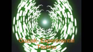 Guziak  Experimental Techno