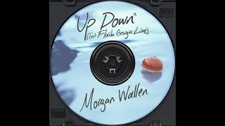 Morgan Wallen Florida Georgia Line Up Down Karaoke w/lyrics