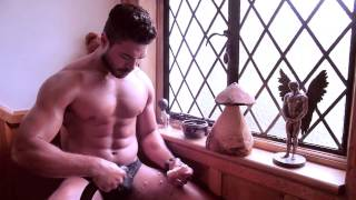 Repeat youtube video HOT Adonis Cabaret Strippers Make Rubbish Cleaners! Why Adonis Get Naked and Don't Do Cleaners !!