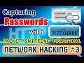 [HINDI] Capturing Passwords With Wireshark   Analyzing Packets   Packet Sniffing Practical