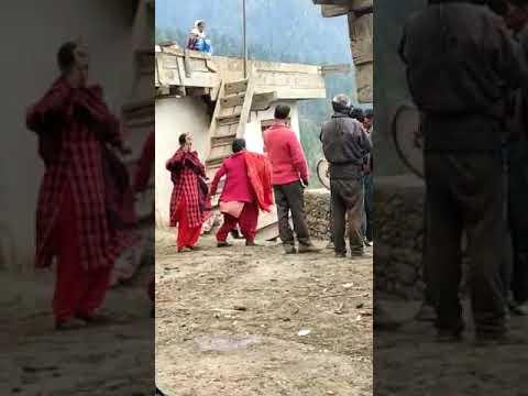 Yatra Dance Part 2