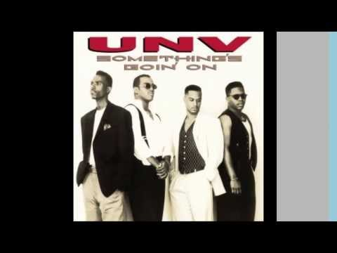 U.N.V. - Gonna Give U What U Want