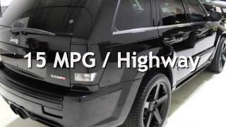 2006 jeep grand cherokee srt8 for sale in shelby township mi