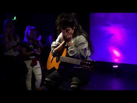 Jessie Reyez - Figures (live in London)