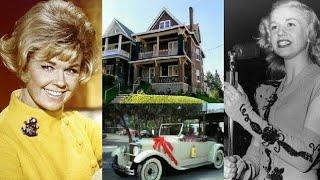 Doris Day - Lifestyle | Net worth | cars | houses | Hus | Family | Biography | Information