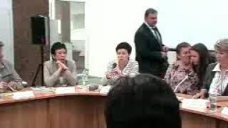 Директор Донской публичной библиотеки Е.Колесникова о проекте Язык- духовный код нации