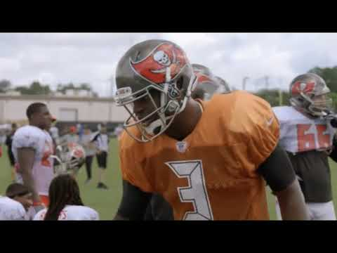 Jameis Winston is competitive