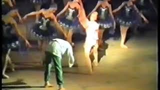 """Театр Детского Балета """"Золотая рыбка"""""""