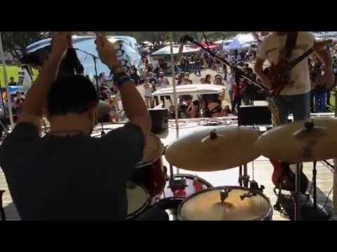 "In this video I'm performing the song ""the only way i know"" with the cover band Sucker Punch at the Toys in the sun run in Davie, FL."