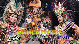 CENDOL DAWET TOPENG IRENG TERBARU 2020 - SALEHO KARYA BUDAYA INDONESIA