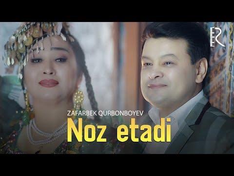 Zafarbek Qurbonboyev - Noz etadi | Зафарбек Курбонбоев - Ноз этади #UydaQoling